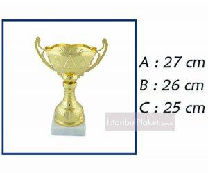 başarı kupaları